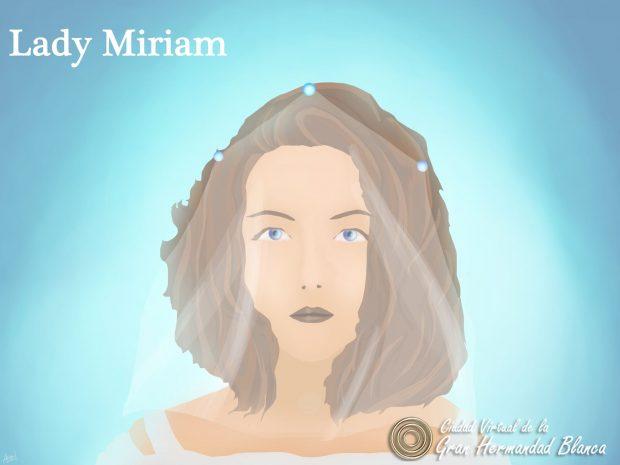 Video: Llave tonal de Lady Miriam.