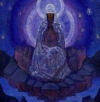 Madre Divina – Las iniciaciones