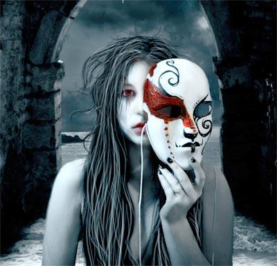 La máscara que cubre tu verdadera personalidad