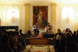 VII ciclo de conciertos » A las veinte cero cero»: 01 de noviembre- Museo Cerralbo y del Romanticismo
