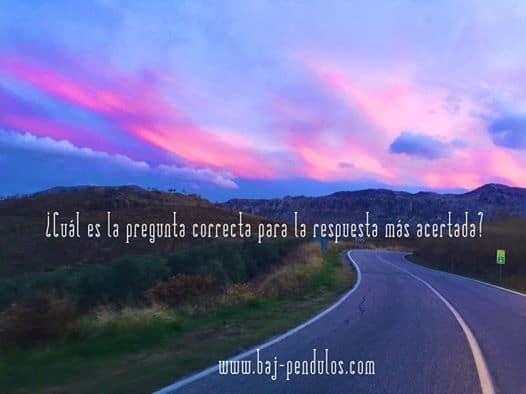 el arte de preguntar radiestesia - El arte de preguntar en la Radiestesia - hermandadblanca.org