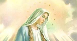 madre maria - Mensaje de la Madre María en su advocación de la Medalla de la Milagrosa por Agesta - hermandadblanca.org