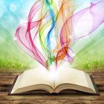 hermandadblanca libro abierto colores creatividad 300×300.jpg - El Arte de la vida creativa - ¡Créase o No! – Metatrón - hermandadblanca.org