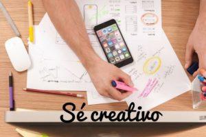 La creatividad y el éxito