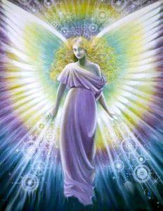 hermandadblanca org archangel muriel opt 232×300.jpg - Arcángel Uriel El colectivo del uno. Traduccion- Hedyn Nuñez - hermandadblanca.org