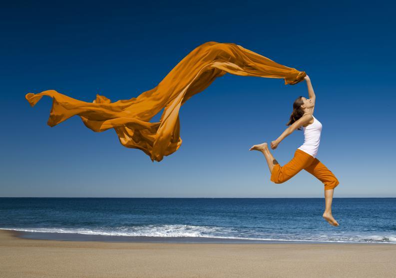 Como puede mejorar su vida con thetahealing