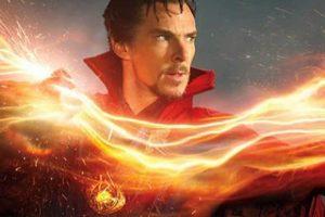 Dr. Strange: Hechicero Supremo