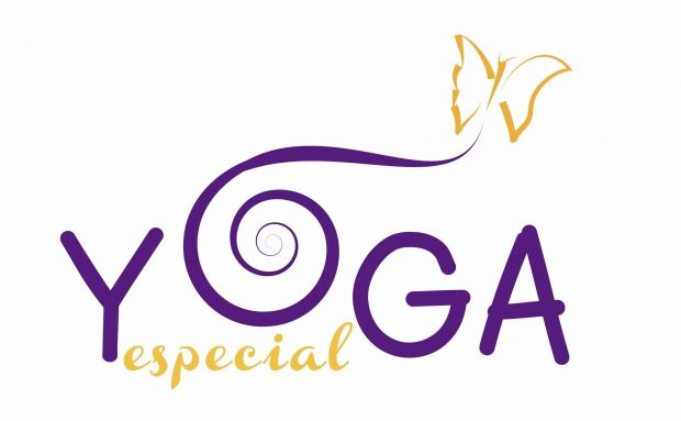 logo yogaespecial Arantxa Bermejo- Yoga adaptado