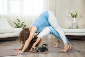 Meditación y yoga para los niños: comencemos a darles energía pura