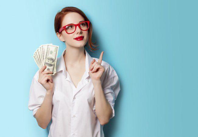Como mejorar su vida financiera con thetahealing