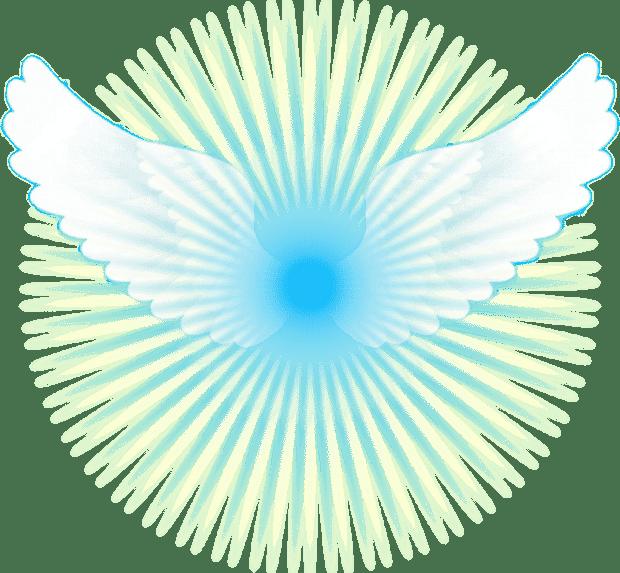 mensajes de los angeles - El 'Poder del Ser',  el 'Poder del Alma' - hermandadblanca.org