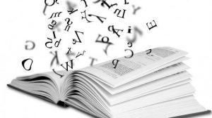libro con letras e1406066613818 619×346 - El Poder de la Palabra – Secretos de un poder que todos tienen pero pocos saben como usarlo. - hermandadblanca.org
