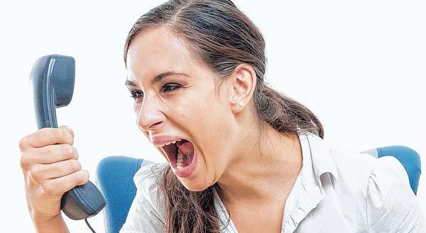 estresada - No es necesario encerrarse en una cueva - hermandadblanca.org