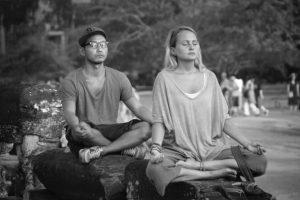 La Meditación Trascendental según David Lynch
