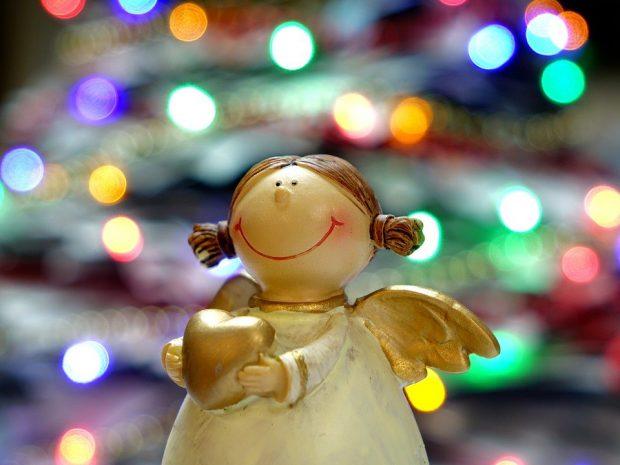 el poder de leer el tarot de los angeles el momento del cambio - Entrevista con Soraya: el poder de leer el tarot de los Ángeles - hermandadblanca.org
