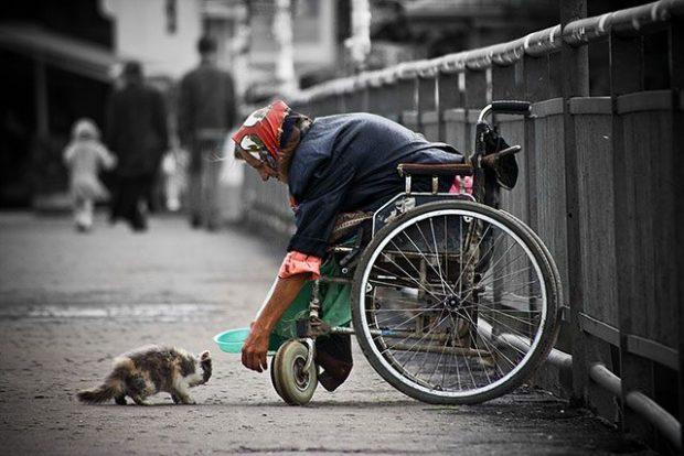 generosity1 - El Orgullo y la importancia personal - hermandadblanca.org