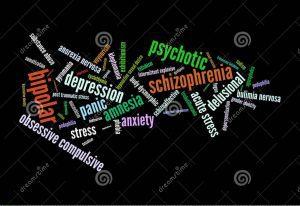 http://www.dreamstime.com/stock image mental disorder image23908401 - Los estados mentales en salud - hermandadblanca.org