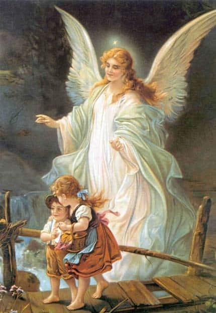 los angeles de la guarda la luz de nuestras vidas Los ángeles de la guarda una bendición - Los ángeles de la guarda: la luz de nuestras vidas - hermandadblanca.org