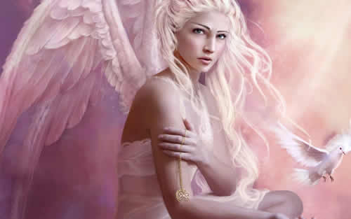los angeles de la guarda la luz de nuestras vidas Los ángeles de la guarda una energía pura - Los ángeles de la guarda: la luz de nuestras vidas - hermandadblanca.org