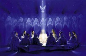 navidad conexion con las estrellas jesus y trabajadores de la luz - La Navidad... Conexión con las estrellas - hermandadblanca.org