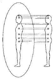20161223 rosa id119701 kwan yin la conexion con el yo superior figura 14b reflejándose en el espejo - Kwan Yin: La conexión con el Yo superior - hermandadblanca.org