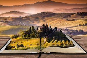 VISUALIZACIÓN CREATIVA: El inmenso poder de la imaginación puede cambiar nuestras vidas