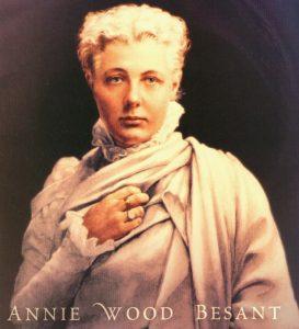 libro hacia el templo de annie besant Annie Besant1 - Libro: Hacia el templo. De Annie Besant - hermandadblanca.org