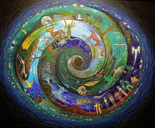 20161228 kikio327154 id120266 ciclos energeticos como aprovechar las energias positivas de gaia de fin de ano a tu favor 3ciclodelavida - Ciclos energéticos: Cómo aprovechar las energías positivas de Gaia de fin de año a tu favor - hermandadblanca.org
