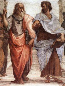 H. P. Blavatsky, estudiosa de Platón: los Mitos Psicológicos. 1