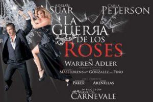 La Guerra de los Roses: Una Historia de Apego y Aversión
