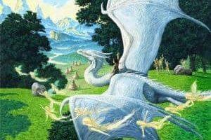 Mensaje de Danus del clan del Dragón Azul