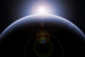 El significado de los planetas en la Casa 1 de la carta astral
