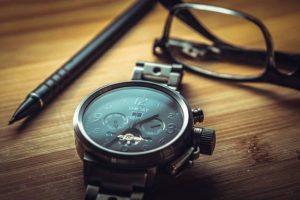 Existe el tiempo o vivimos en una carrera constante