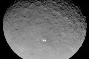 Los planetas desconocidos del Sistema Solar