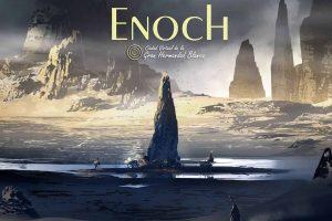 Los secretos de Enoch. Primera Parte.