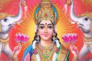 Madre Lakshmi: El despertar de la Riqueza Interior, de la abundancia, del amor y de la plenitud