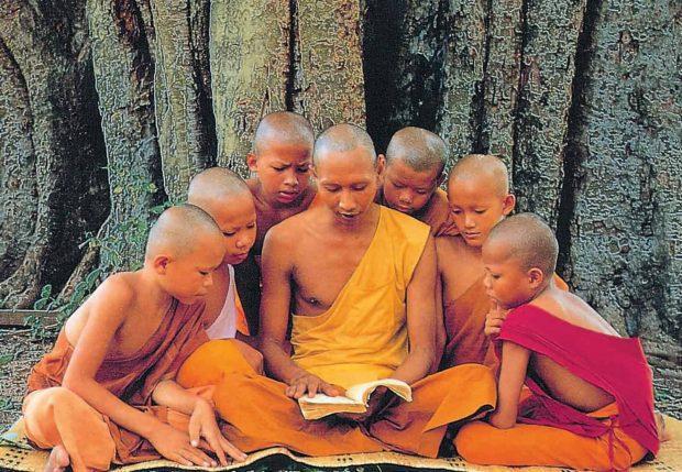 20170114 pilarmktvaz2984773 id121052 que es el karma inamovible monksteaching - ¿Qué es el Karma Inamovible? - hermandadblanca.org