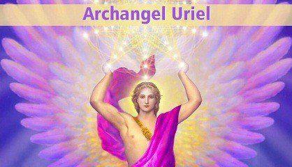 El Arcángel Uriel nos trae un mensaje