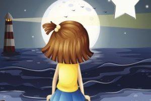 Canción para Niños: La Estrella de La Paz