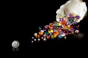 Conoce las piedras preciosas y sus beneficios para la salud