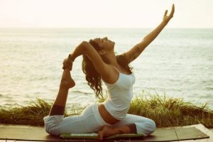 Estos son algunos de los beneficios del yoga para el corazón ¡Conócelos!