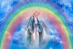 Madre Divina – La Aceleración de La Conciencia de Cara Al Futuro y Sin Miedo