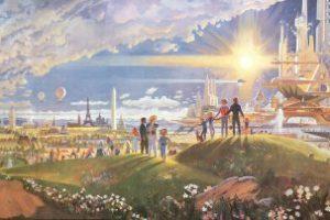 Tras las huellas del Reino de Shambhala: Una ciudad de luz en el Himalaya