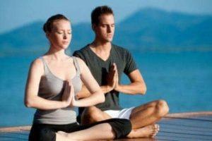 Los venenos de la meditación: somnolencia y diálogo interior