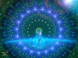 sigue la luz divina