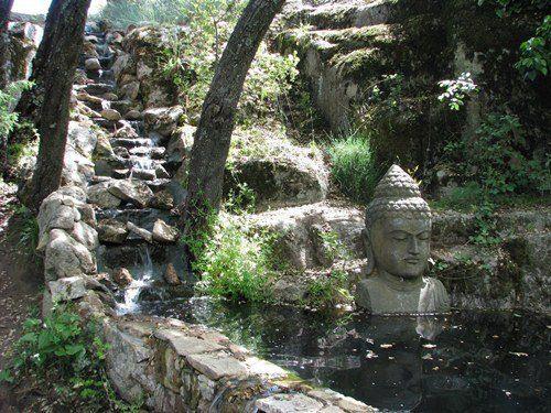 Camino al despertar retiro gratuito de meditaci n en el for El jardin encantado madrid