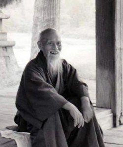 20170214 rosa id122384 el aikido como via para el desarrollo infantil Morihei Ueshiba - El Aikido como vía para el desarrollo Infantil - hermandadblanca.org