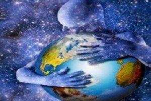 Un mensaje de la Madre Divina: Cuida tu cuerpo y nunca olvides que tu cuerpo pertenece a la tierra