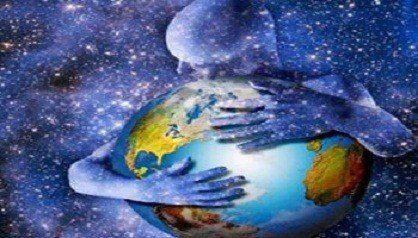 La madre divina nos dice que nuestro cuerpo pertenece a la tierra