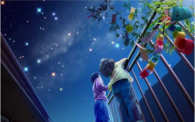 20170217 elbo23525 id122475 la nina de las estrellas Descargar Pack Galeria Fondos de Television (242) - La niña de las estrellas. - hermandadblanca.org
